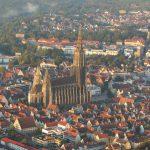 Ulm Innenstadt