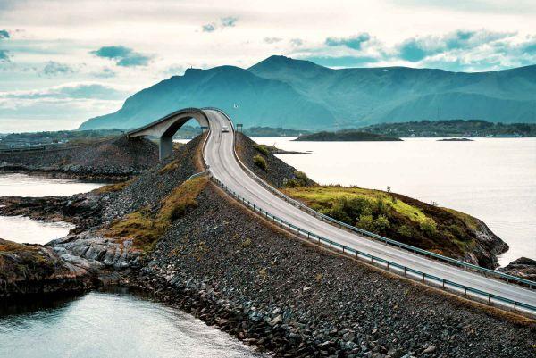 E-Auto in Norwegen